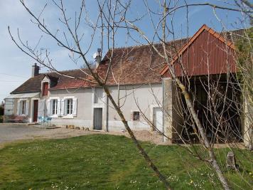 Maison St Christophe en Boucherie &bull; <span class='offer-area-number'>59</span> m² environ &bull; <span class='offer-rooms-number'>3</span> pièces