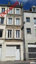 Immeuble Boulogne sur Mer &bull; <span class='offer-area-number'>75</span> m² environ