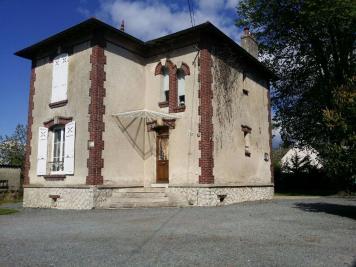 Maison Vaumoise &bull; <span class='offer-area-number'>125</span> m² environ &bull; <span class='offer-rooms-number'>7</span> pièces