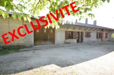 Ferme Varennes St Sauveur &bull; <span class='offer-area-number'>143</span> m² environ &bull; <span class='offer-rooms-number'>5</span> pièces