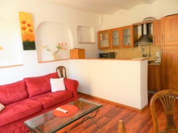 Appartement Beaulieu sur Mer &bull; <span class='offer-area-number'>35</span> m² environ &bull; <span class='offer-rooms-number'>2</span> pièces