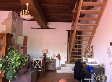 Maison Preuilly sur Claise &bull; <span class='offer-area-number'>125</span> m² environ &bull; <span class='offer-rooms-number'>6</span> pièces