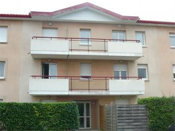 Appartement Gujan Mestras &bull; <span class='offer-area-number'>49</span> m² environ &bull; <span class='offer-rooms-number'>2</span> pièces