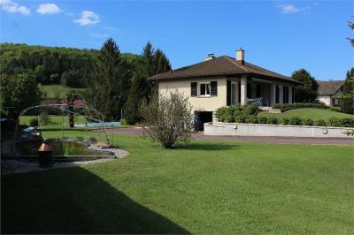 Maison Pont de Roide &bull; <span class='offer-area-number'>106</span> m² environ &bull; <span class='offer-rooms-number'>5</span> pièces