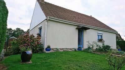 Maison St Quentin la Motte Croix au Bai &bull; <span class='offer-area-number'>86</span> m² environ &bull; <span class='offer-rooms-number'>4</span> pièces