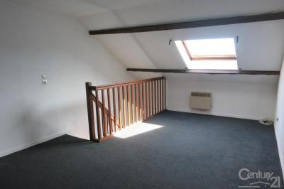 Appartement Montlucon &bull; <span class='offer-area-number'>47</span> m² environ &bull; <span class='offer-rooms-number'>2</span> pièces