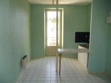 Appartement Perigueux &bull; <span class='offer-area-number'>28</span> m² environ &bull; <span class='offer-rooms-number'>2</span> pièces