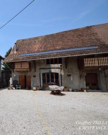 Maison Les Abrets &bull; <span class='offer-area-number'>120</span> m² environ &bull; <span class='offer-rooms-number'>5</span> pièces