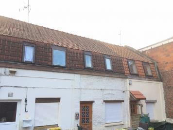 Maison La Gorgue &bull; <span class='offer-area-number'>60</span> m² environ &bull; <span class='offer-rooms-number'>3</span> pièces