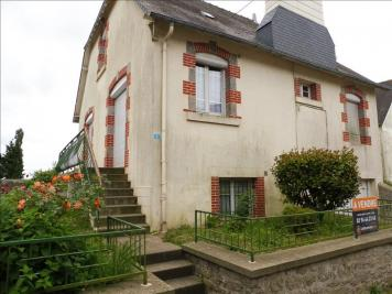Maison Plemy &bull; <span class='offer-area-number'>106</span> m² environ &bull; <span class='offer-rooms-number'>4</span> pièces