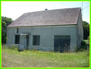 Maison Dun le Palestel &bull; <span class='offer-area-number'>76</span> m² environ &bull; <span class='offer-rooms-number'>5</span> pièces