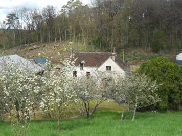 Maison Chissay en Touraine &bull; <span class='offer-area-number'>110</span> m² environ &bull; <span class='offer-rooms-number'>5</span> pièces