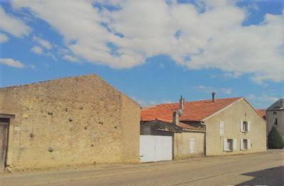 Maison Mars la Tour &bull; <span class='offer-area-number'>130</span> m² environ &bull; <span class='offer-rooms-number'>4</span> pièces