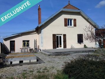Maison Gray la Ville &bull; <span class='offer-area-number'>144</span> m² environ &bull; <span class='offer-rooms-number'>6</span> pièces