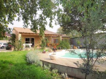Maison Camaret sur Aigues &bull; <span class='offer-area-number'>118</span> m² environ &bull; <span class='offer-rooms-number'>5</span> pièces
