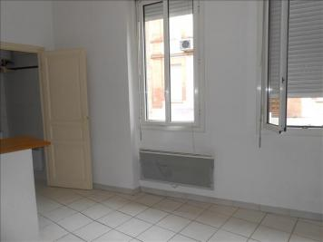 Appartement Toulouse &bull; <span class='offer-area-number'>25</span> m² environ