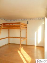 Appartement Meudon la Foret &bull; <span class='offer-area-number'>25</span> m² environ &bull; <span class='offer-rooms-number'>1</span> pièce