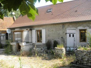 Maison Billy &bull; <span class='offer-area-number'>50</span> m² environ &bull; <span class='offer-rooms-number'>3</span> pièces