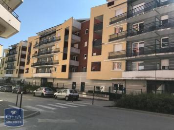 Appartement Bellegarde sur Valserine &bull; <span class='offer-area-number'>43</span> m² environ &bull; <span class='offer-rooms-number'>2</span> pièces