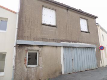Maison La Verrie &bull; <span class='offer-area-number'>45</span> m² environ &bull; <span class='offer-rooms-number'>3</span> pièces