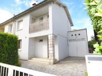 Maison Villeneuve Tolosane &bull; <span class='offer-area-number'>70</span> m² environ &bull; <span class='offer-rooms-number'>4</span> pièces