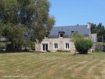 Maison St Cast le Guildo &bull; <span class='offer-area-number'>120</span> m² environ &bull; <span class='offer-rooms-number'>6</span> pièces