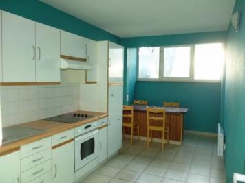 Appartement Mont St Martin &bull; <span class='offer-area-number'>64</span> m² environ &bull; <span class='offer-rooms-number'>3</span> pièces