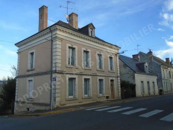 Maison Valencay &bull; <span class='offer-area-number'>158</span> m² environ &bull; <span class='offer-rooms-number'>5</span> pièces