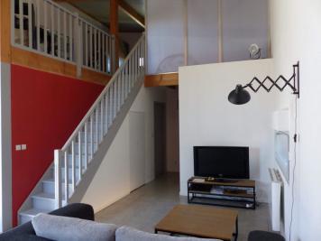 Maison Heugas &bull; <span class='offer-area-number'>80</span> m² environ &bull; <span class='offer-rooms-number'>4</span> pièces
