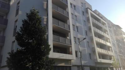 Appartement Villeurbanne &bull; <span class='offer-area-number'>38</span> m² environ &bull; <span class='offer-rooms-number'>2</span> pièces