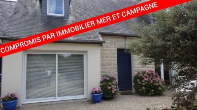 Maison Larmor Baden &bull; <span class='offer-area-number'>100</span> m² environ