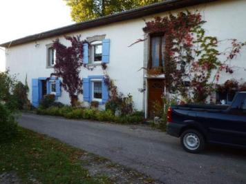 Maison Gerbeviller &bull; <span class='offer-area-number'>105</span> m² environ &bull; <span class='offer-rooms-number'>5</span> pièces