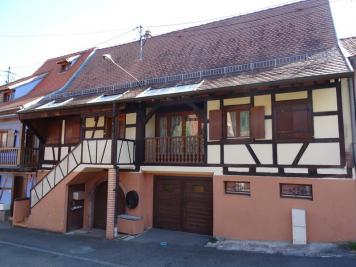Maison Kintzheim &bull; <span class='offer-area-number'>85</span> m² environ &bull; <span class='offer-rooms-number'>4</span> pièces