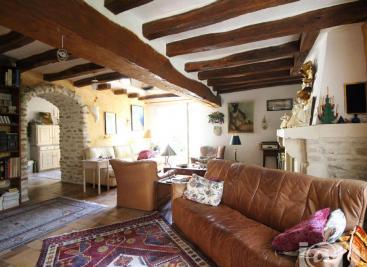 Maison Reignac sur Indre &bull; <span class='offer-area-number'>180</span> m² environ &bull; <span class='offer-rooms-number'>5</span> pièces