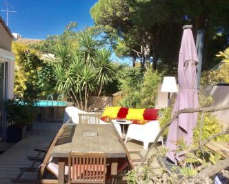 Villa Carnon Plage &bull; <span class='offer-area-number'>110</span> m² environ &bull; <span class='offer-rooms-number'>5</span> pièces