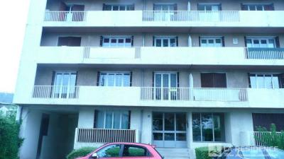 Appartement Limoges &bull; <span class='offer-area-number'>22</span> m² environ &bull; <span class='offer-rooms-number'>1</span> pièce