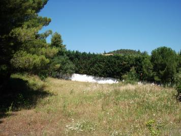 Terrain Bize Minervois &bull; <span class='offer-area-number'>325</span> m² environ