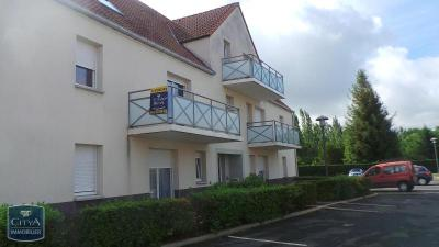 Appartement Quievrechain &bull; <span class='offer-area-number'>57</span> m² environ &bull; <span class='offer-rooms-number'>3</span> pièces