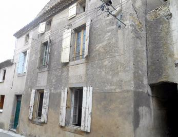 Maison Conilhac Corbieres &bull; <span class='offer-area-number'>110</span> m² environ &bull; <span class='offer-rooms-number'>5</span> pièces