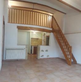 Maison Meynes &bull; <span class='offer-area-number'>60</span> m² environ &bull; <span class='offer-rooms-number'>3</span> pièces