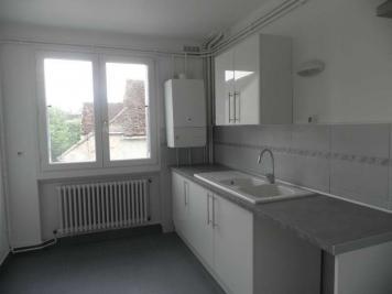 Appartement Moneteau &bull; <span class='offer-area-number'>68</span> m² environ &bull; <span class='offer-rooms-number'>3</span> pièces