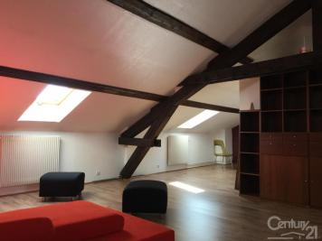 Appartement St Max &bull; <span class='offer-area-number'>117</span> m² environ &bull; <span class='offer-rooms-number'>5</span> pièces