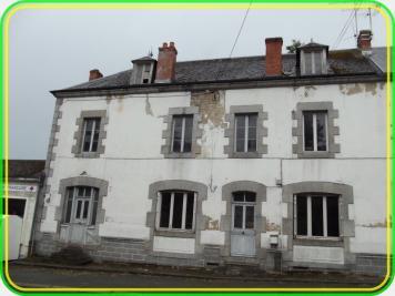 Maison Auzances &bull; <span class='offer-area-number'>155</span> m² environ &bull; <span class='offer-rooms-number'>8</span> pièces