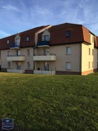 Appartement Avion &bull; <span class='offer-area-number'>60</span> m² environ &bull; <span class='offer-rooms-number'>3</span> pièces