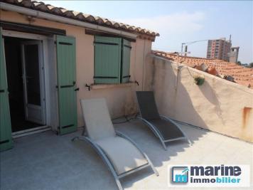 Maison Port de Bouc &bull; <span class='offer-area-number'>67</span> m² environ &bull; <span class='offer-rooms-number'>4</span> pièces