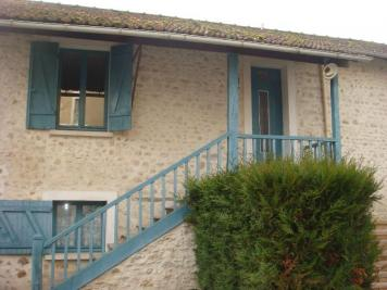 Appartement Auvers St Georges &bull; <span class='offer-area-number'>38</span> m² environ &bull; <span class='offer-rooms-number'>2</span> pièces