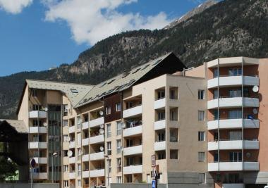 Appartement Briancon &bull; <span class='offer-area-number'>55</span> m² environ &bull; <span class='offer-rooms-number'>2</span> pièces