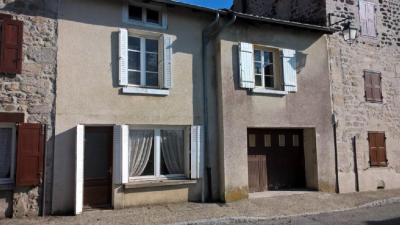 Maison La Chaise Dieu &bull; <span class='offer-area-number'>92</span> m² environ &bull; <span class='offer-rooms-number'>4</span> pièces