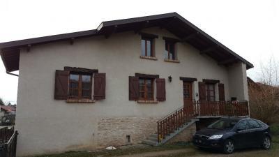 Maison Salavre &bull; <span class='offer-area-number'>83</span> m² environ &bull; <span class='offer-rooms-number'>4</span> pièces