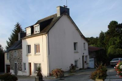 Maison Canihuel &bull; <span class='offer-area-number'>109</span> m² environ &bull; <span class='offer-rooms-number'>6</span> pièces